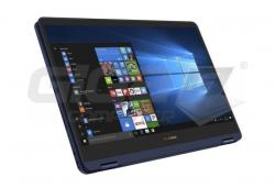 Notebook ASUS ZenBook Flip S UX370UA Royal Blue - Fotka 4/8