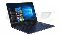 Notebook ASUS ZenBook Flip S UX370UA Royal Blue - Fotka 5/8