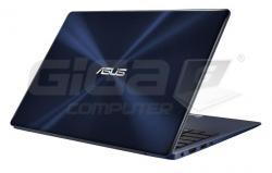 Notebook ASUS ZenBook 13 UX331FAL Deep Dive Blue - Fotka 7/7