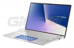 Notebook ASUS ZenBook 14 UX434FLC Icicle Silver - Fotka 2/6