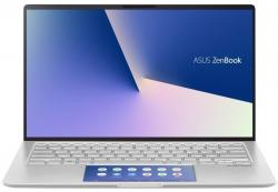 Notebook ASUS ZenBook 14 UX434FLC Icicle Silver