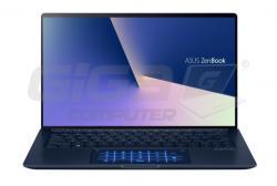 Notebook ASUS ZenBook 13 UX333FN Royal Blue - Fotka 1/5