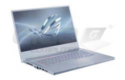 Notebook ASUS ROG Zephyrus M GU502GV Glacier Blue Metal - Fotka 2/5