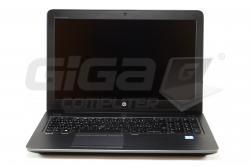 Notebook HP ZBook 15 G3 - Fotka 1/6