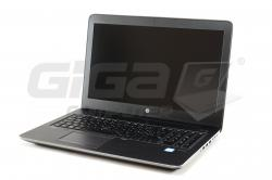 Notebook HP ZBook 15 G3 - Fotka 2/6