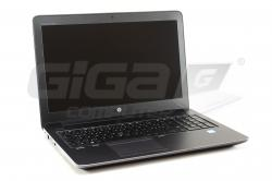 Notebook HP ZBook 15 G3 - Fotka 3/6