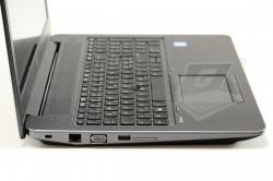 Notebook HP ZBook 15 G3 - Fotka 6/6
