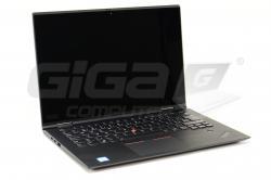 Notebook Lenovo ThinkPad X1 Yoga (3rd gen.) - Fotka 4/8