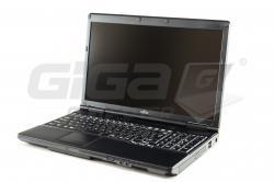 Notebook Fujitsu LifeBook A561/D - Fotka 2/6
