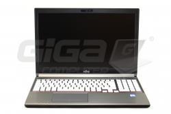 Notebook Fujitsu LifeBook E756 - Fotka 1/6