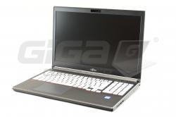 Notebook Fujitsu LifeBook E756 - Fotka 2/6