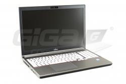 Notebook Fujitsu LifeBook E756 - Fotka 3/6