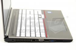 Notebook Fujitsu LifeBook E756 - Fotka 6/6