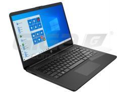Notebook HP 14s-dq1011nx Jet Black - Fotka 2/6