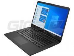Notebook HP 14s-dq1011nx Jet Black - Fotka 3/6