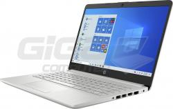 Notebook HP 14-cf3013ne Natural Silver - Fotka 3/6