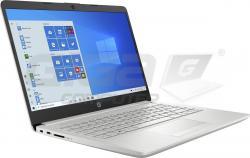 Notebook HP 14-cf3013ne Natural Silver - Fotka 2/6