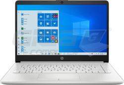 Notebook HP 14-cf3013ne Natural Silver - Fotka 1/6