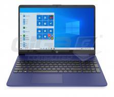 Notebook HP 15s-eq1005nx Indigo blue - Fotka 1/6