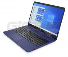 Notebook HP 15s-eq1005nx Indigo blue - Fotka 3/6