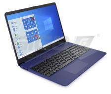 Notebook HP 15s-eq1005nx Indigo blue - Fotka 2/6