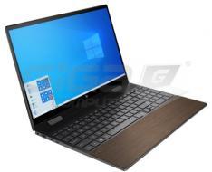 Notebook HP ENVY x360 15-ed0005ne Dark Ash Silver - Fotka 4/7