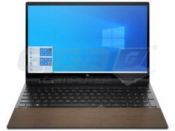 Notebook HP ENVY x360 15-ed0005ne Dark Ash Silver - Fotka 1/7