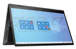 Notebook HP ENVY x360 15-ed0005ne Dark Ash Silver - Fotka 2/7