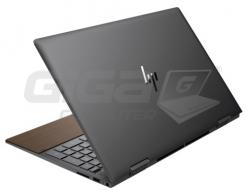 Notebook HP ENVY x360 15-ed0005ne Dark Ash Silver - Fotka 6/7
