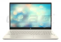 Notebook HP Pavilion 15-cs3014ne Silk Gold - Fotka 1/6