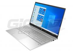 Notebook HP Pavilion 15-eh0022no Mineral Silver - Fotka 3/5