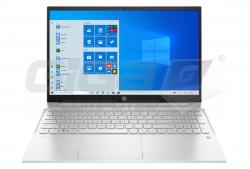 Notebook HP Pavilion 15-eh0022no Mineral Silver - Fotka 1/5