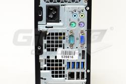 Počítač HP Compaq Elite 8300 SFF - Fotka 5/6