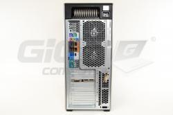 Počítač HP Z820 Workstation - Fotka 4/6