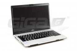 Notebook Fujitsu Lifebook S936 Touch - Fotka 2/6