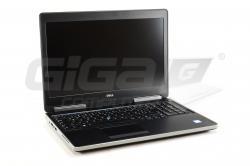 Notebook Dell Precision 7510 - Fotka 2/6