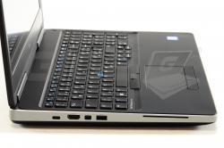 Notebook Dell Precision 7510 - Fotka 5/6