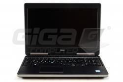 Notebook Dell Precision 7510 - Fotka 1/6
