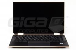 Notebook HP Spectre x360 13-aw0007nj Nightfall Black - Fotka 1/7