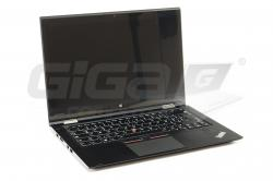Notebook Lenovo ThinkPad X1 Yoga (1st gen.) - Fotka 2/7
