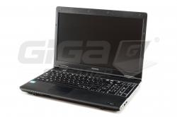 Notebook Toshiba Satellite B552 - Fotka 3/6