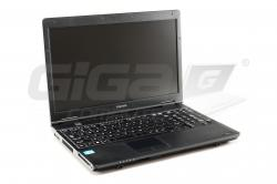 Notebook Toshiba Satellite B552 - Fotka 2/6