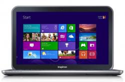 Notebook Dell Inspiron 15z 5523 Touch