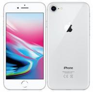 Apple iPhone 8 64GB Silver - Mobilní telefon