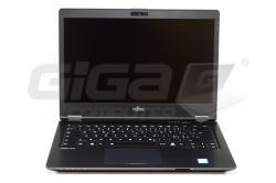 Notebook Fujitsu LifeBook U747 - Fotka 1/6