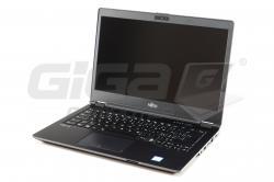 Notebook Fujitsu LifeBook U747 - Fotka 3/6