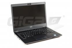 Notebook Fujitsu LifeBook U747 - Fotka 2/6