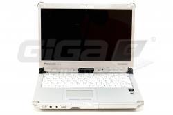 Notebook Panasonic Toughbook CF-C2 - Fotka 1/8