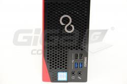 Počítač Fujitsu Esprimo D556 E85+ DTS - Fotka 7/7