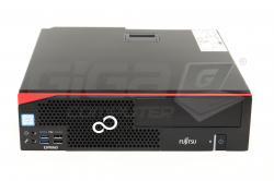 Počítač Fujitsu Esprimo D556 E85+ DTS - Fotka 1/7